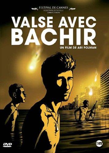 Valse avec Bachir = Waltz with Bashir | Folman, Ari. Réalisateur