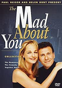 The Mad About You Collection (Region 2) (Import)