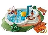 Playmobil FamilyFun 9422 Niño/niña Kit de Figura de Juguete para niños - Kits de Figuras de Juguete para niños (4 año(s), Niño/niña