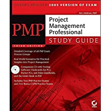Pmp®: Project Management Professional Study Guide