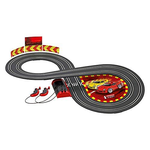 Imaginarium Circuito de carreras con coches y mandos, My First Carrera-Ferrari (89334)