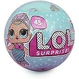 LOL Surprise - Bola sorpresa con muñeca Serie 1 (Giochi Preziosi LLU00000)
