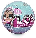 LOL Surprise - Bola sorpresa con muñeca Serie 1 (Giochi Preziosi LLU00000) - LOL - amazon.es
