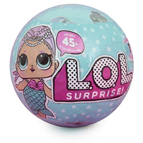 L.O.L Surprise - Bola Sorpresa