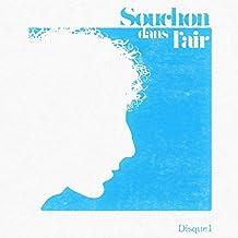 Souchon Dans L'Air (CD Digipack - Tirage Limité)