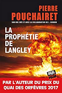 vignette de 'La prophétie de Langley (Pierre Pouchairet)'