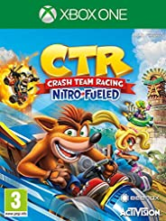 Crash Team Racing Nitro Fueled Jeu Xbox One