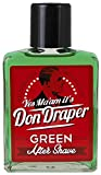 Dapper Dan After Shave...