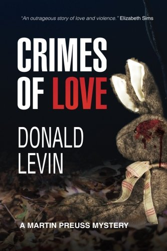 Crimes of Love Cover Image