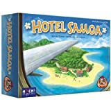 Huch & Friends 30020 Hotel Samoa - Traumstrand, Sonne, All-Inclusive!