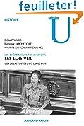 Les lois Veil. Les événements fondateurs: Contraception 1974, IVG 1975