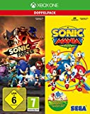 Sonic Mania Plus and Sonic Forces Double Pack [Xbox One]