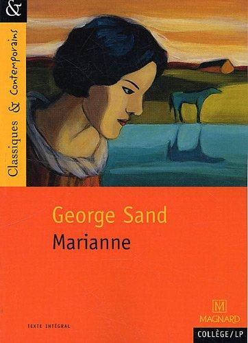 Marianne par George Sand