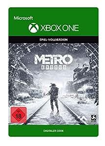 Metro Exodus [Xbox One - Download Code]