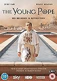 Young Pope (3 Dvd) [Edizione: Regno Unito] [Import anglais]