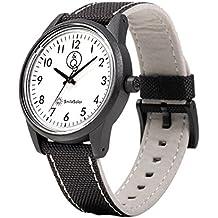 429834f55843 Amazon.es  reloj sin pilas