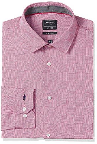 Arrow New York Men's Formal Shirt