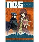 { NO. 6, VOLUME ONE (NO. 6 #01) } By Asano, Atsuko ( Author ) [ Jun - 2013 ] [ Paperback ]