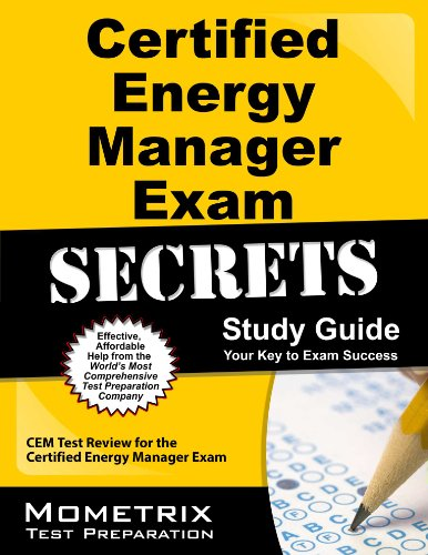 New pdf release certified energy manager exam secrets study guide by cem exam secrets test prep team fandeluxe Images