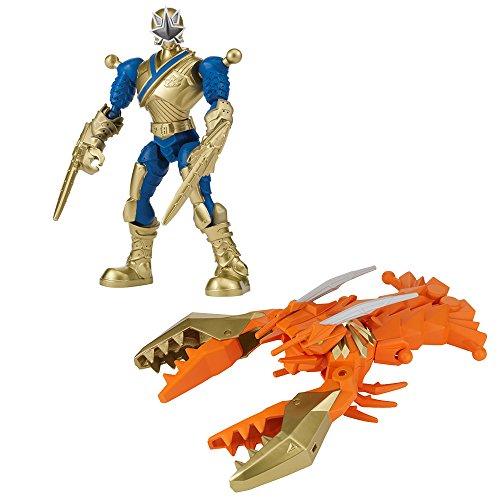 Power Rangers – Mixx 'N' Morph – Samurai -