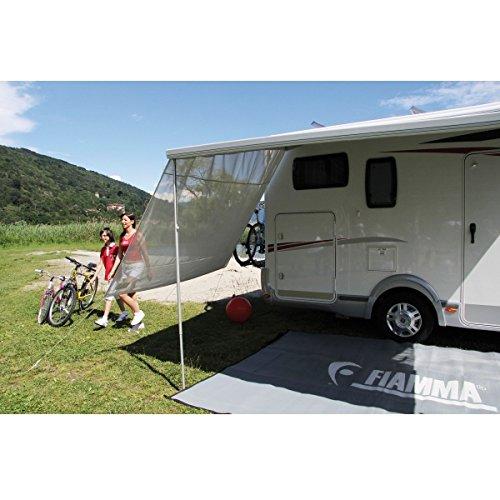 Preisvergleich Produktbild Fiamma 9796107 Seitenteile View Side Caravanstore / F35