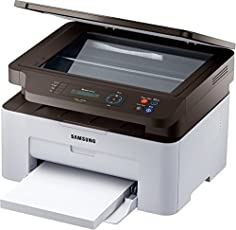 Samsung Laserjet 2060W Wireless Printer