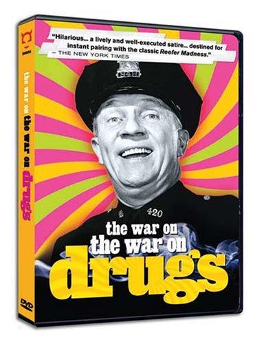 War on the War on Drugs [Edizione: Germania]