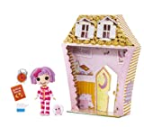 MGA Entertainment 502357GR - Mini Lalaloopsy - Pillow