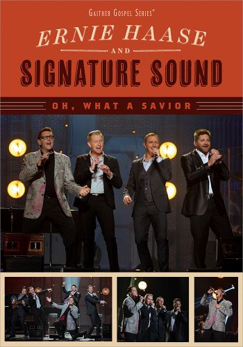 Oh, What A Savior (Live) [DVD-AUDIO] [DVD-AUDIO]