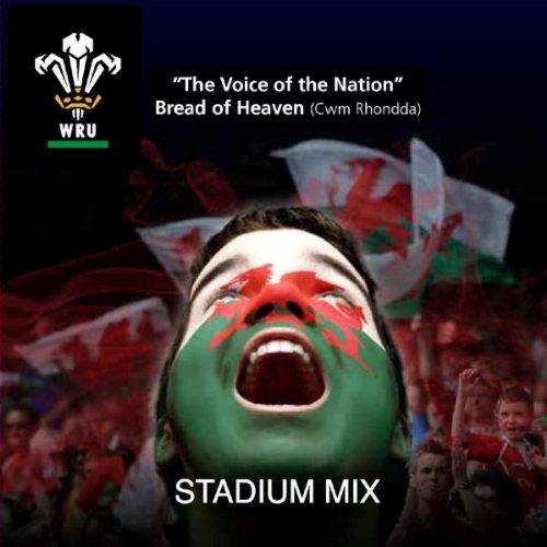 Bread Of Heaven (Stadium Mix)