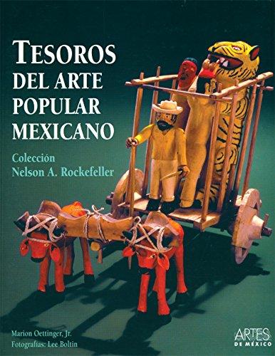 Tesoros del Arte Popular Mexicano