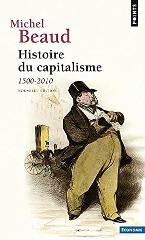 Histoire du capitalisme.