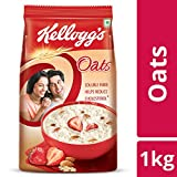 #5: Kellogg's Oats, 1kg
