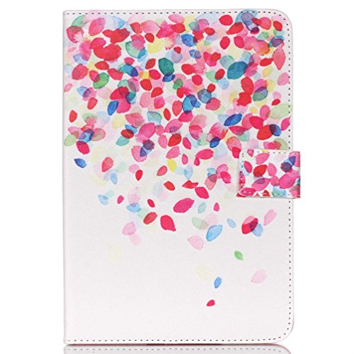10,1 Zoll Tablet Tasche - Schutzhülle für 10.1'' Tablet Medion Lifetab P10506 / P10505 / P10341 / S10366 / S10333 / S10334 / S10345 / S10346 / S10365 / S10351 / S10352 MD 99666/S10321 (MD 98687) Hülle Case