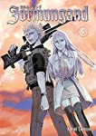 Jormungand Edition simple Tome 4