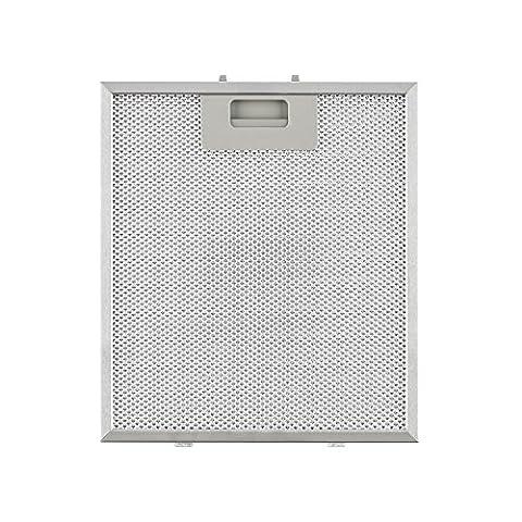 Klarstein Replacement Aluminum Grease Filter 23x 26cm (Suitable for Klarstein Cooker Hoods)