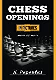 Chess Openings in Pictures Move by Move - Best Reviews Guide