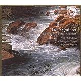 """Schubert: Quintette en La majeur D 667 """"La Truite"""""""