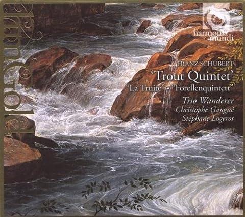 Schubert: Quintette en La majeur D 667