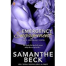 Emergency Engagement (Love Emergency Book 1) (English Edition)