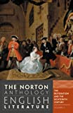 C: The Norton Anthology of English Literature