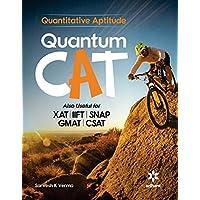 Quantitative Aptitude Quantum Cat 2019
