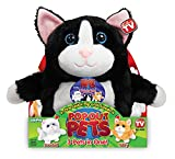 Best As Seen On TV Pet Toys - Pop Out Pets Kittens, Reversible Plush Toy, Get Review