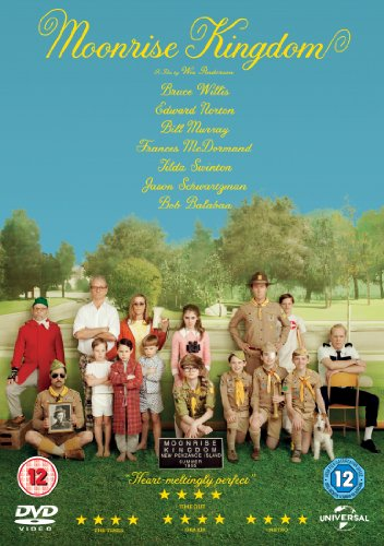 Bild von MOONRISE KINGDOM [UK Import]
