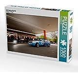VW Rallye Golf II 1000 Teile Puzzle quer (CALVENDO Sport)
