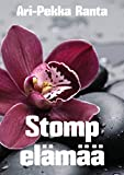 Stomp elämää (Finnish Edition)