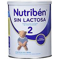 Nutribén Leche sin Lactosa ...