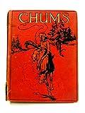Chums Annual 1931-1932