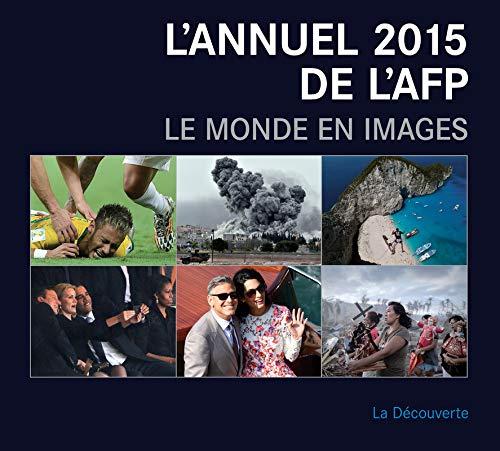 L'annuel 2015 de l'AFP