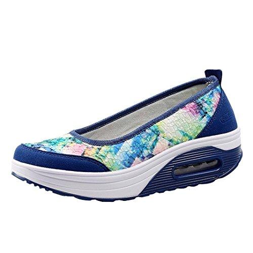 Uomogo scarpe da ginnastica basse donna, scarpe in tela, scarpe donna,sandali,sneaker donna,scarpe outdoor multisport donna
